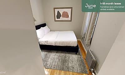 Bedroom, 235 W 63rd St., 2