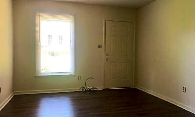 Living Room, 135 Mellow Drive, Unit #10, 1