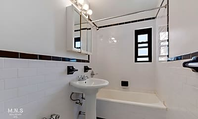 Bathroom, 2728 Henry Hudson Parkway East B-75, 2