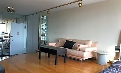 Living Room, 2 Bay Club Dr PHH, 0