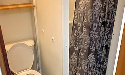 Bathroom, 605 8th Ave SW, 1
