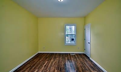Living Room, 86 Abinger Pl 1R, 1