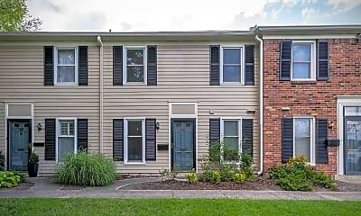Building, 5025 Hillsboro Pike, 0