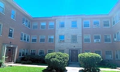 Building, 4817 Hull St 2B, 0
