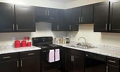 Kitchen, Cherry Hill, 0