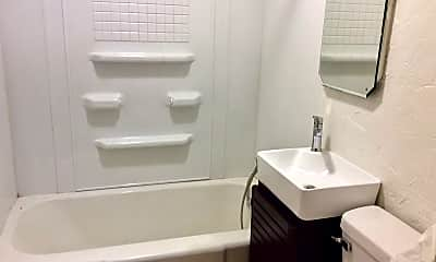 Bathroom, 1 2nd Ave E, 2