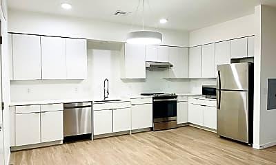 Kitchen, 1701 N Classen Blvd, 1
