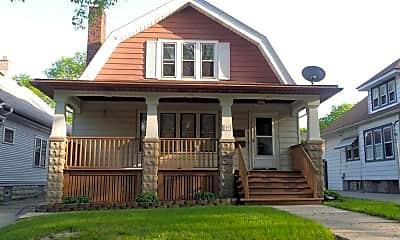 Building, 6517 Milwaukee Ave, 0