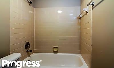 Bathroom, 738 Executive Center Dr Apt 110, 2