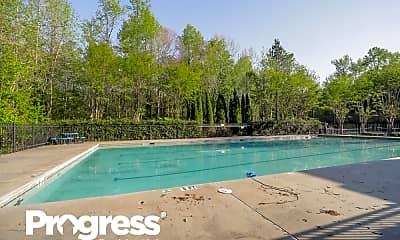 Pool, 7759 Parkside Dr, 2