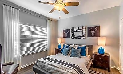 Bedroom, Urban House Apartments, 1