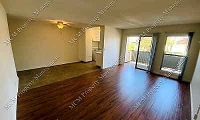 Living Room, 3945 W 8th St, 0