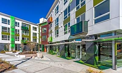 Sonata West Apartments, 1