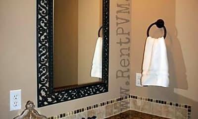Bathroom, 3013 Stallion Dr, 2