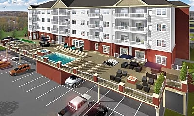 The Residences at Chagrin Riverwalk, 0