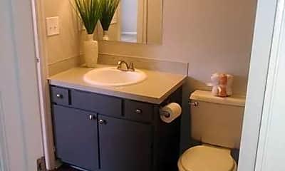 Bathroom, 8101 Honeysuckle Lake Dr, 1