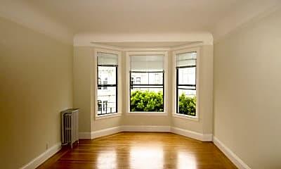 Living Room, 3820 Divisadero St, 0