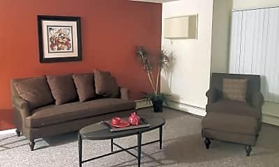 Living Room, Rivertown Commons, 0