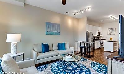 Living Room, 706 N Washington St, 0