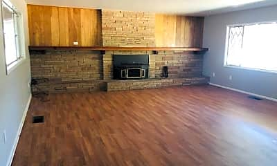 Living Room, 10116 Midway, 1