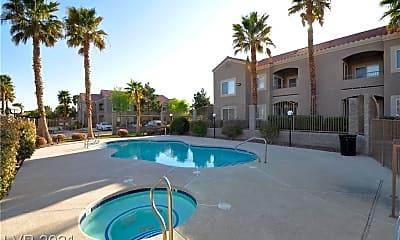 Pool, 9470 Peace Way 108, 2