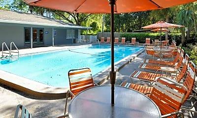 Pool, The Villas At Deer Park, 1