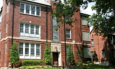 Building, 7539 Oxford Dr, 0