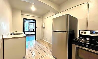 Kitchen, 4329 S Grand Blvd, 1
