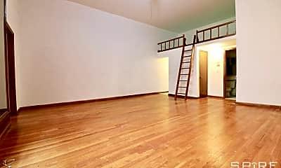 Living Room, 36 W 73rd St, 2