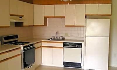 Parkview Hills Condominiums, 1