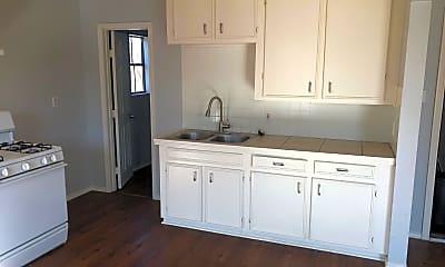 Kitchen, 408 Randall St, 1