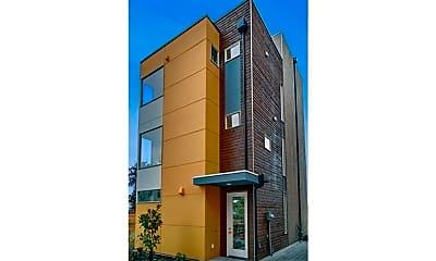 Building, 121 16th Avenue, 0