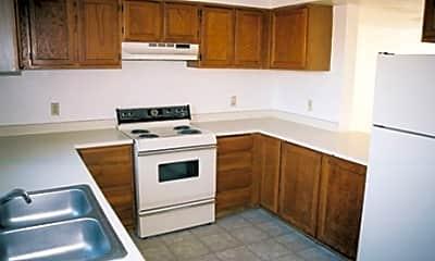 Colter Meadows Condominiums, 1