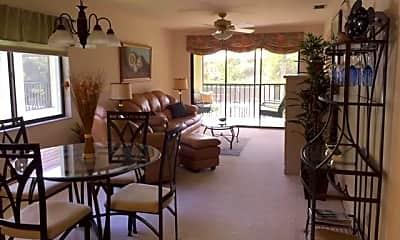 Dining Room, 13647 McGregor Village Dr 10, 1