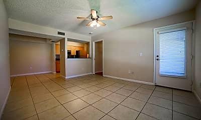 Living Room, 26 N Belcher Rd., 1