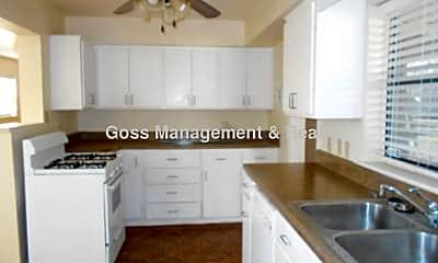 Kitchen, 120 Utah St, 1