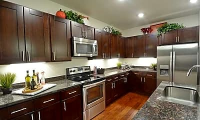 Kitchen, Amberley Heights, 0