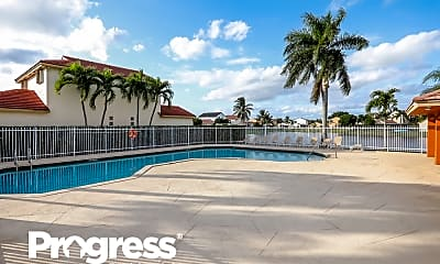 Pool, 2130 NW 190th Ave, 2