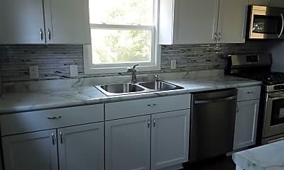 Kitchen, 1111 W 10th St, 1