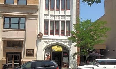 Building, 308 Main St, 0