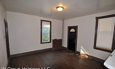 Bedroom, 523 Corey Ave, 1