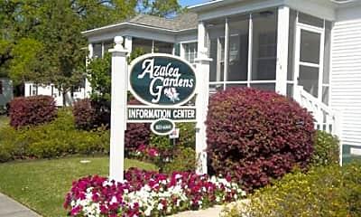 Azalea Gardens, 0