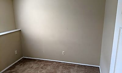 Bedroom, 702 S Oak St, 2
