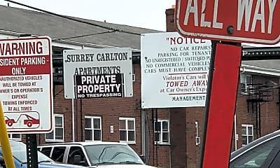 Surrey Carlton, 1