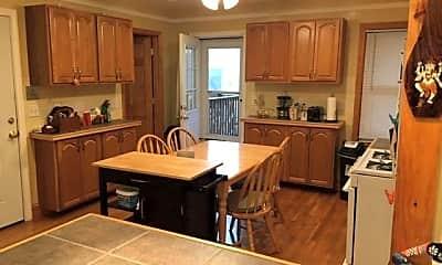Kitchen, 254 E St, 0