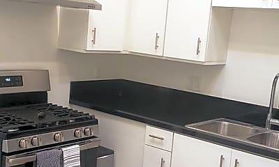 Kitchen, 161 E 2nd St, 1