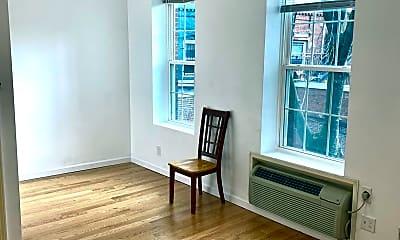 Living Room, 74 Tyler St, 1