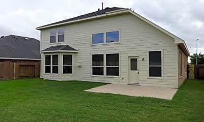 Building, 2610 Dawn River Lane, 2