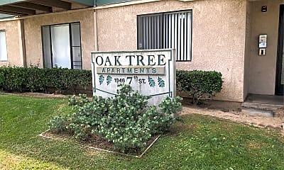 Oaktree, 1