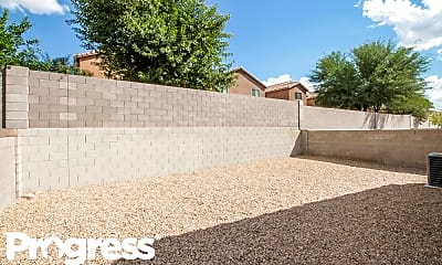 Building, 8375 S Hunnic Dr, 2